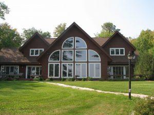 Hayward, Wisconsin Home & Commercial Builders